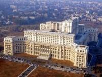 parlamentul roman