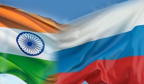 India și Rusia