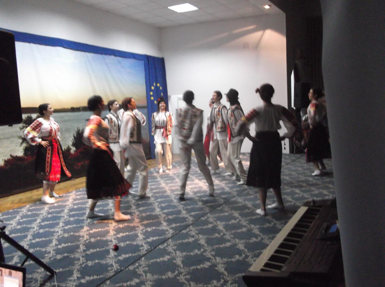 Festivalul Folcloric natura în folclorul transfrontalier