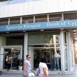 Ciprul azi în faliment,