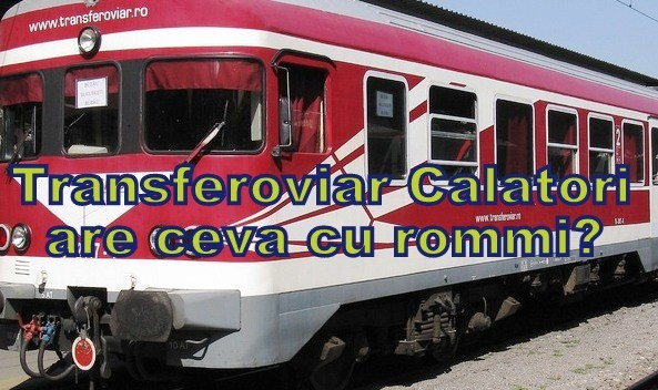 Transferoviar Calatori Asociatia RO-Trans, fotograf, Iasmin Radu Sandu.