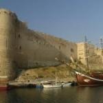 Cipru se pregateste sa fie dus in America piatră cu piatră