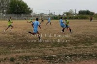 Fotbalisti  Foto Oltenita Online