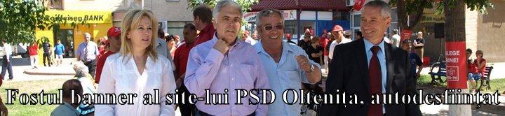 Intrebari incomode pentru un primar PSD.