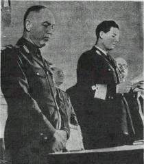 Antonescu a ordonat uciderea a mii de evrei!