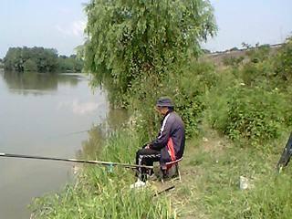 Pescuitul, pentru cei ce încă nu ştiu, este un sport