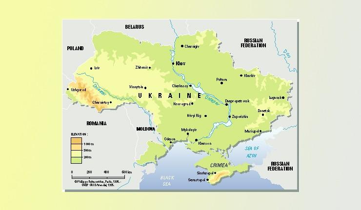 Război NU © Foto: map-site.narod.ru