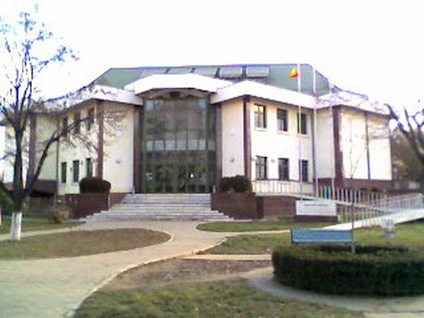 Comisia Nana judecătoria Olteniţa.
