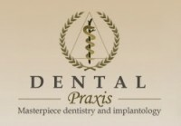 Implant dentar la Clinica Dental Praxis.