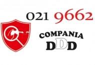 Compania DDD m-a lăsat fără gândaci
