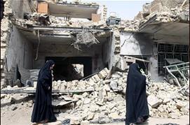 Orientul Mijlociu. Foto AFP/Ahmad al Rubaye