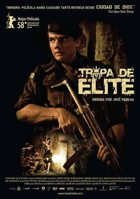 Tropa de Elite (2007) Trupa de elită