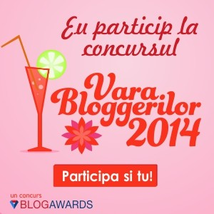 Vara bloggerilor