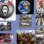 Americanii campionii crimei globale!