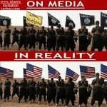 ISIL! Cine l-a creat şi de ce?