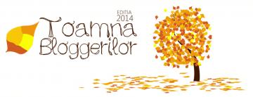 Toamna-Bloggerilor
