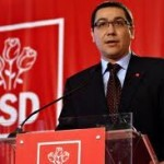 PSD Ponta si restul lumii