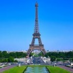 Paris! Am fost acolo!