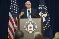 John Brennan, director al CIA, 11 decembrie 2014, Virginia. foto  (AFP)
