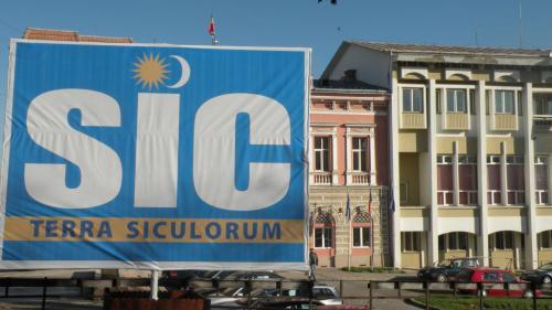 UDMR SIC Terra Siculorum