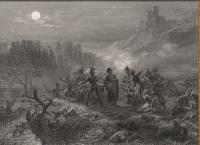Dunarea albastră bătălia de la Dürnstein 11 nov, 1805