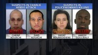Fraţii Kouachi, Hayat Boumeddiene şi Amedy Coulibaly, terorişti şi victime ale imperialismului