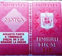 Timbre fiscale lipsă în România