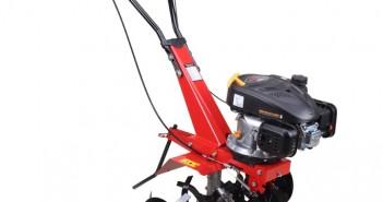 Din viata agricola culese, Motocultor Loncin O-mac 75 RG