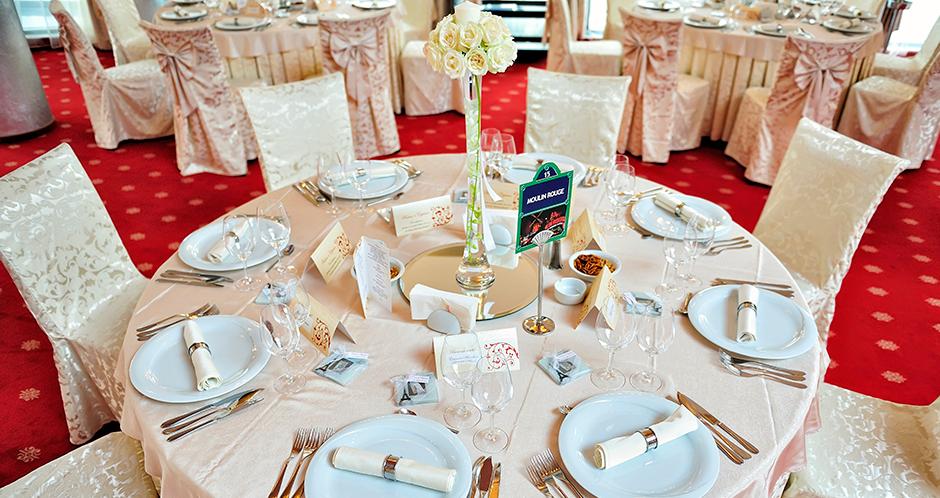 Karin Events te ajută cu planificarea nuntii