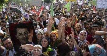 Populația kurdă speră în alegeri libere