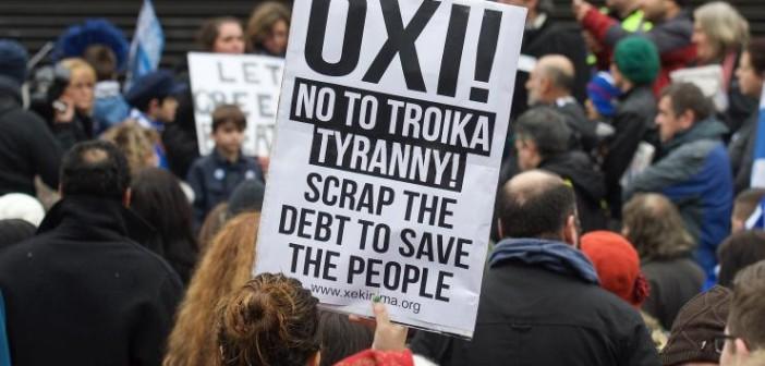 Grecia poate schimba viitorul UE.