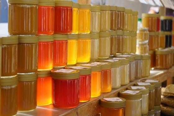 Miere. Mai periculoasa decât zahărul! Efectele secundare ale consumului excesiv de miere sursă foto  .healthtipsportal.com