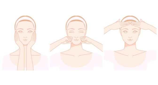 Zogan! Acest masaj facial japonez va sterge ridurile și te face să arăţi cu 10 ani mai tânără mage via: Author: alphabet © Fotolia