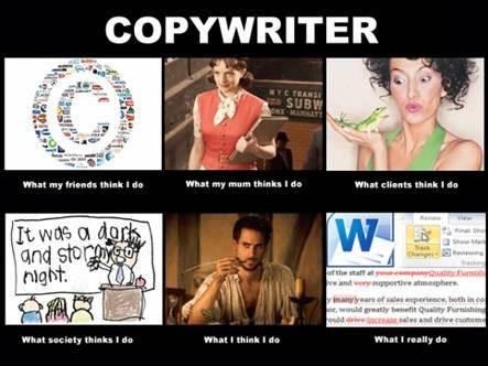 The Markers servicii de copywriting