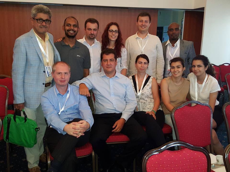 Zetta, Conferinţa ACPR 2015