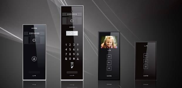 Electra Instal - Interfoane, videointerfoane si automatizari