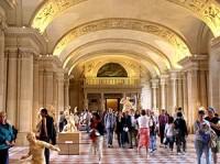 City Break. Parisul în fruntea destinaţiilor pentru  pauza de oras. sursa foto Wikipedia