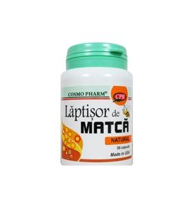 Laptisor de matca = elixirul vieţii