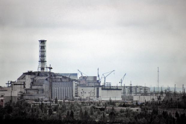 Hiroshima și Nagasaki locuite, Cernobîl nu. De ce? Centrala ed la Cernobîl