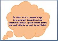Ziua Internațională a Drepturilor Omului sărbătorită