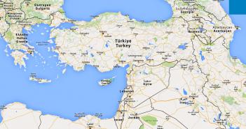 Turcia și mișcările separatiste