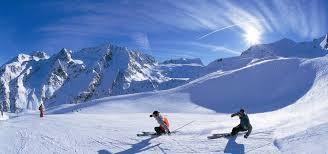 Top statiuni de ski Elvetia