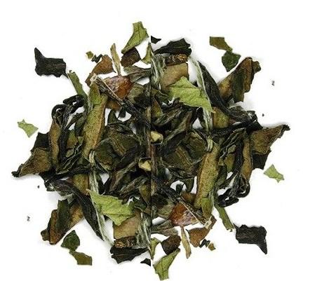 Pregatirea ceaiului o artă. Ceai alb Shou Mei Eyebrows of Longevity