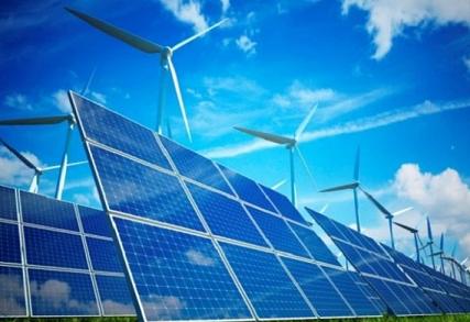 100% energie regenerabilă