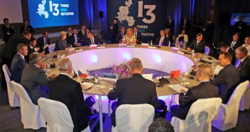 Dubrovnik-Inițiativa celor trei mări- reuniune destinată președinților. Iohannis lipsă la apel. Motiv Vacanta.