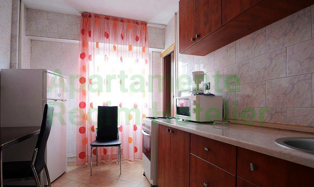 Cazare în regim hotelier la București, apartament 3 camere