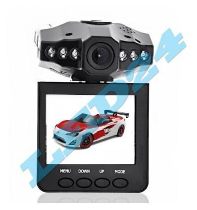 Protectia personala cu camere video auto