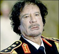 Sistemul parlamentar este unul demagogic. Muammar al-Qaddafi