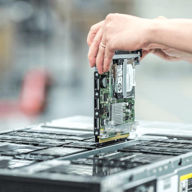 Externalizarea serviciilor IT