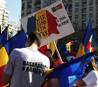 Unirea cu Basarbia de ce? o-treime-dintre-cetatenii-r-moldova-ar-sustine-unirea-cu-romania-sondaj